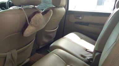 2013 Toyota Fortuner G - Matic Good Condition Harga Murah Tinggal Bawa (s-6)