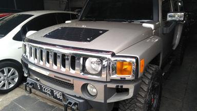 2006 Hummer H3 - SIAP PAKAI!