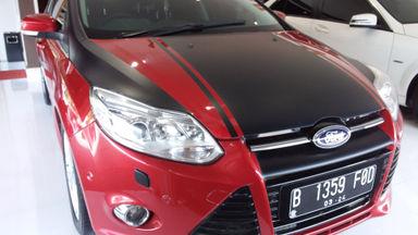 2013 Ford Focus - UNIT TERAWAT, SIAP PAKAI, NO PR