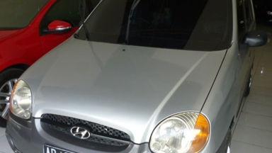 2003 Hyundai Atoz MT - Barang Istimewa