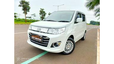 2015 Suzuki Karimun Wagon AGS - Harga Cash Nego
