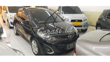 2014 Mazda 2 HB - Sangat Istimewa