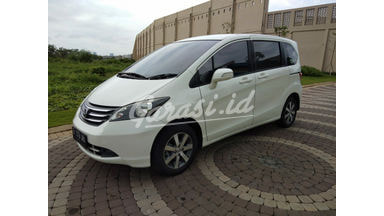 2011 Honda Freed PSD