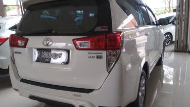 2016 Toyota Kijang Innova G - Istimewa Seperti Baru (s-7)