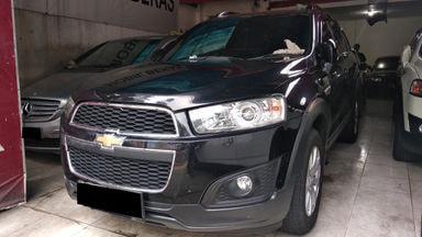 2015 Chevrolet Captiva VCDI - Mulus Langsung Pakai