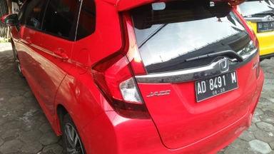 2015 Honda Jazz RS - Good Condition (s-2)