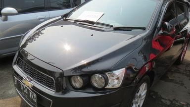 2014 Chevrolet Aveo lt - Barang Mulus dan Harga Istimewa