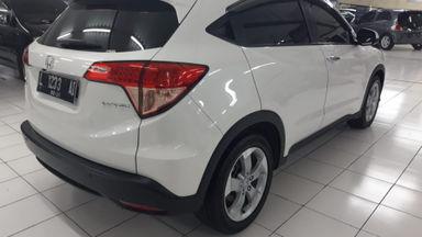 2016 Honda HR-V E CVT Automatic - Km Rendah Seperti Baru (s-4)