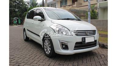 2013 Suzuki Ertiga GL - JUAL CEPAT