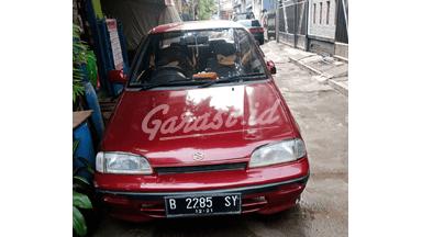 1995 Suzuki Esteem GT - Istimewa Siap Pakai