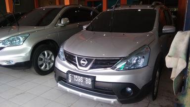 2013 Nissan Livina XGEAR - Barang Istimewa