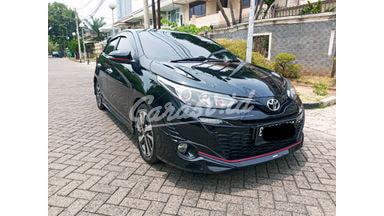 2019 Toyota Yaris TRD S CVT - Mobil Pilihan