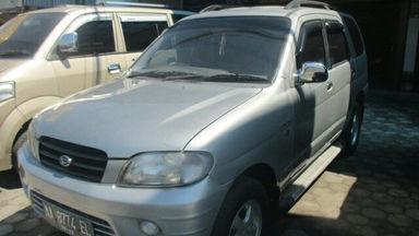 2003 Daihatsu Taruna FL - Mulus Terawat