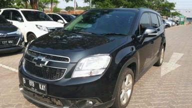 2010 Chevrolet Orlando LT - istimewa