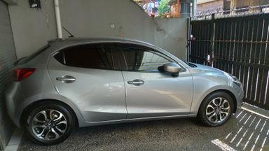 2014 Mazda 2 GT - full option Tahun Pembuatan  2014 Pemakaian 2015 (s-2)