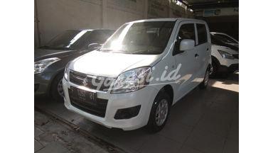 2019 Suzuki Karimun Wagon R GL - Mulus Siap Pakai