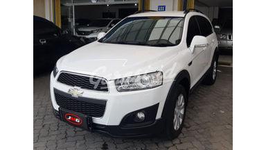 2014 Chevrolet Captiva FL 4x2