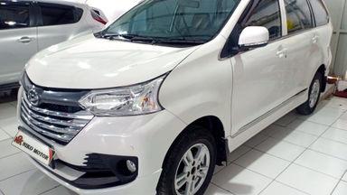 2019 Daihatsu Xenia X DELUXE - Harga Terjangkau (s-0)