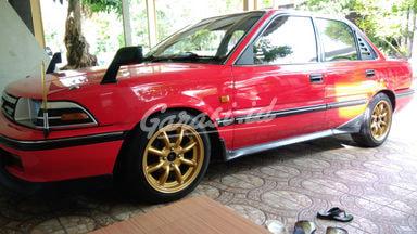 1991 Toyota Corolla SE LIMITED - Barang Cakep Bos, Boil Koleksi