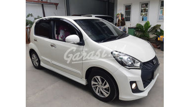 2015 Daihatsu Sirion Sporty - Mobil Pilihan