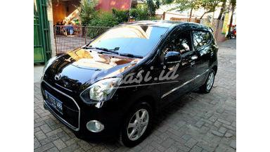 2015 Daihatsu Ayla X - Cash Kredit || Garansi Mesin || Low KM