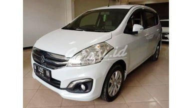 2018 Suzuki Ertiga GX - Terawat & Siap Pakai