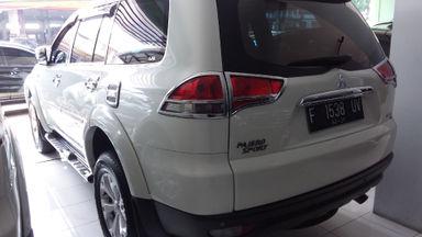 2013 Mitsubishi Pajero Sport Dakar - Barang Istimewa Dan Harga Menarik (s-5)