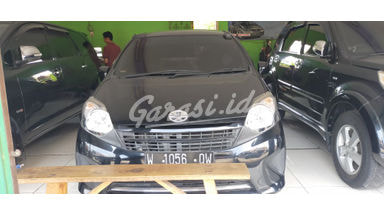 2015 Toyota Agya E - Barang Mulus