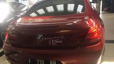 2015 BMW 640i M - UNIT TERAWAT, SIAP PAKAI, NO PR (s-5)
