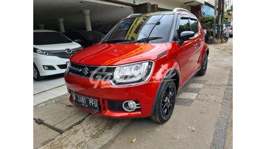 2016 Suzuki Ignis GX