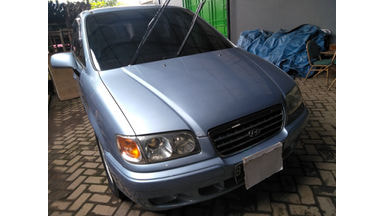 2003 Hyundai Trajet - SIAP PAKAI!
