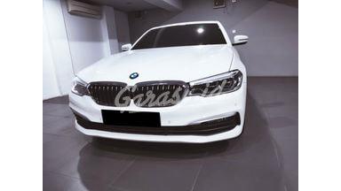 2020 BMW 520i AT