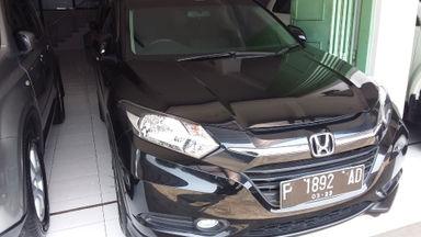 2017 Honda HR-V Ivtec - Barang Bagus Dan Harga Menarik (s-1)