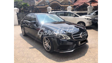 2014 Mercedes Benz E-Class 400 - Good Condition Like New