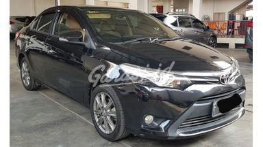 2013 Toyota Vios G