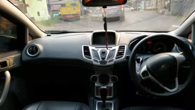 2013 Ford Fiesta 1.4 - SIAP PAKAI ! (s-3)