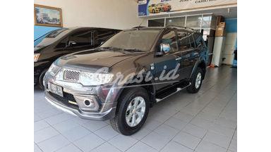 2013 Mitsubishi Pajero Sport dakar limited