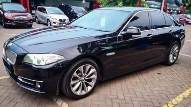 2014 BMW 520i AT - Mobil Pilihan