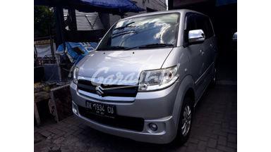 2013 Suzuki APV GX - Nyaman Terawat