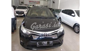 2016 Toyota Vios G - Cash / Kredit