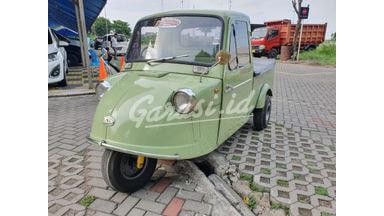 1967 Daihatsu Bemo 305 - Antik