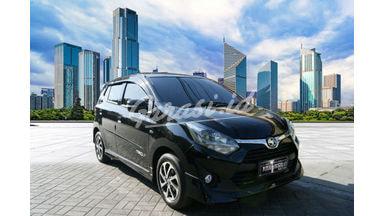 2017 Toyota Agya G - Mobil Pilihan