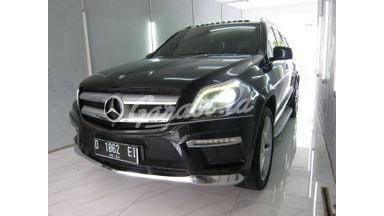 2014 Mercedes Benz GL 500