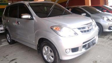 2010 Toyota Avanza G - Unit Super Istimewa