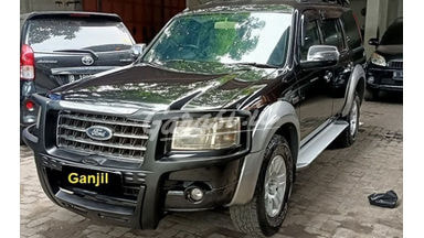 2008 Ford New Everest 2.5 L