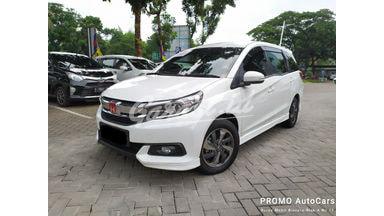 2019 Honda Mobilio E Prestige