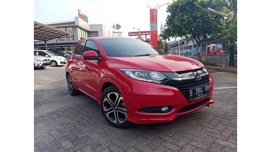 2017 Honda HR-V prestige - harga khusus kredit