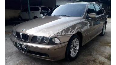2003 BMW 520i e39 - Barang Cakep