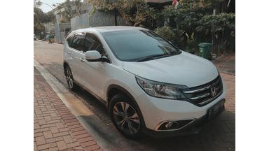 2013 Honda CR-V - Barang Istimewa