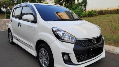 2015 Daihatsu Sirion FMC - Barang Bagus Dan Harga Menarik